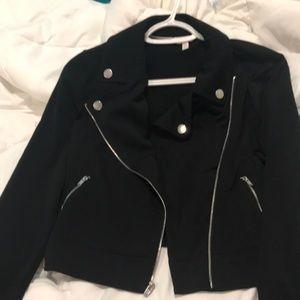 Candie's Moto jacket